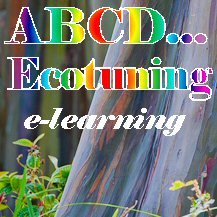 ABCD...Ecotuning